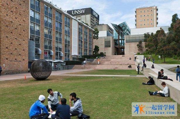 澳洲新南威尔士大学语言课程学制和开学时间介绍