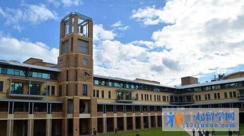 留学澳洲:新南威尔士大学艺术与设计学院学习攻略,学习环境解析