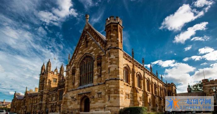 澳洲悉尼大学语言课程学制和开学时间介绍