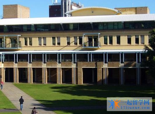 留学澳洲:西悉尼大学法学院学习攻略,学习环境解析