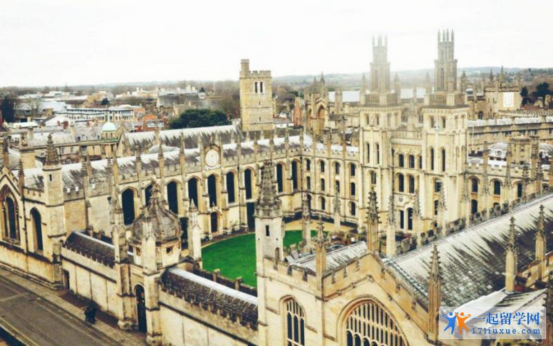 英国留学:国内高中生申请剑桥大学的途径