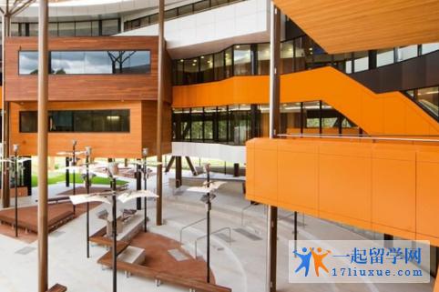 留学澳洲:西悉尼大学医学院学习攻略,学习环境解析