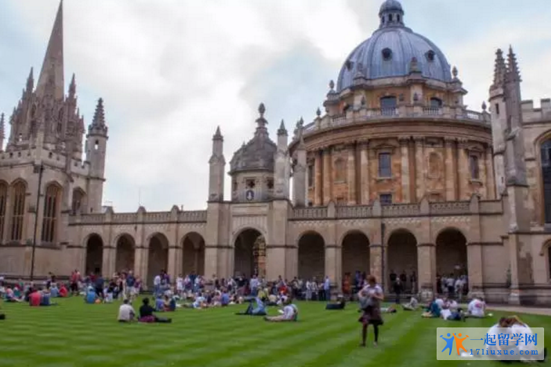 中国学生最满意的十所英国大学……