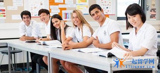 留学澳洲:莫纳什大学信息技术学院学习攻略,学习环境解析