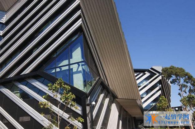 莫纳什大学艺术,设计与建筑学院学习攻略,学习环境解析