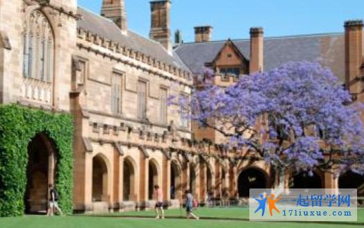 留学澳洲:墨尔本大学理学院学习攻略,学习环境解析