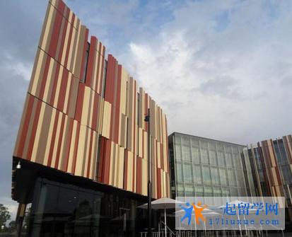 留学澳洲:麦考瑞大学研究生申请条件,申请材料,奖学金设置