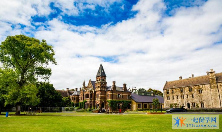 留学澳洲:墨尔本大学研究生申请条件,申请材料,奖学金设置