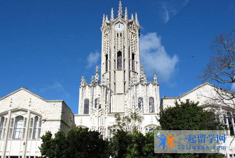 留学新西兰:奥克兰大学研究生申请条件,申请材料,奖学金设置