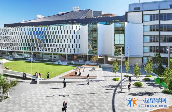 悉尼科技大学研究生申请条件,申请材料,奖学金设置
