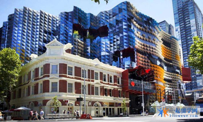留学澳洲:皇家墨尔本理工大学研究生申请条件,申请材料,奖学金设置