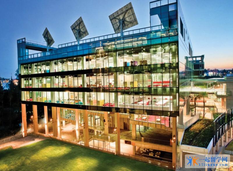 留学澳洲:昆士兰科技大学研究生申请条件,申请材料,奖学金设置