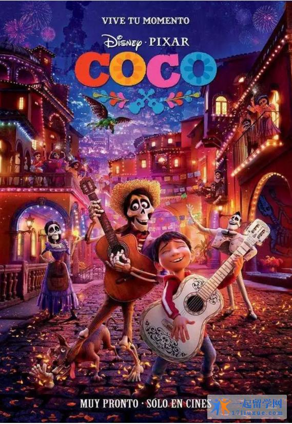 澳大利亚|动画设计专业:带你走向皮克斯和迪士尼