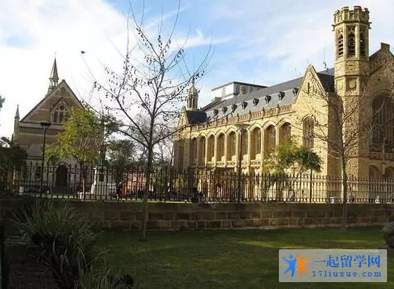 澳大利亚大学的奖学金,难申请吗?