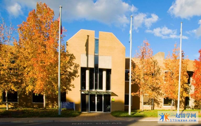 邦德大学研究生申请条件,申请材料,奖学金设置