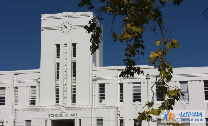 堪培拉大学研究生申请条件,申请材料,奖学金设置