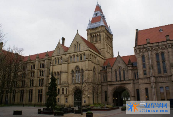 留学英国:曼彻斯特大学研究生申请条件,申请材料,奖学金设置