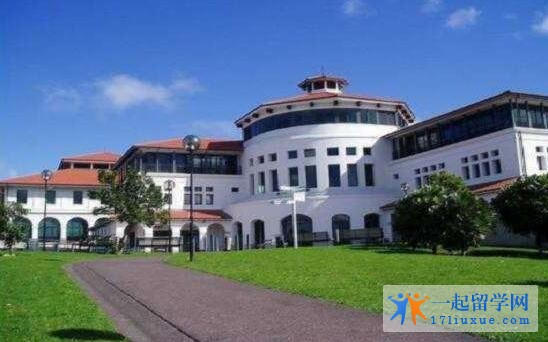 留学新西兰:奥克兰大学法学院学习攻略,学习环境解析