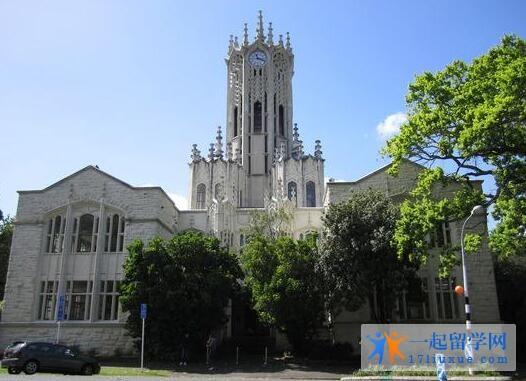 留学新西兰:奥克兰大学商学院学习攻略,学习环境介绍