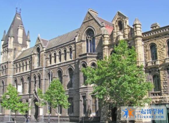 留学新西兰:坎特伯雷大学人文学院学习攻略,学习环境介绍