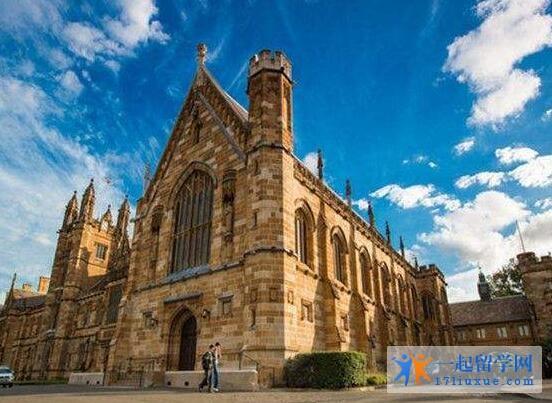 留学澳洲:悉尼大学护理学院学习攻略,学习环境解析