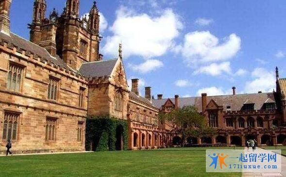 留学澳洲:悉尼大学药学学院学习攻略,学习环境介绍