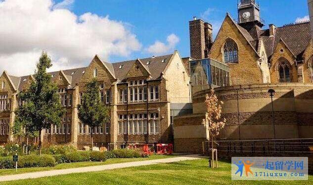 留学英国:利兹大学语言课程开学时间及雅思要求介绍