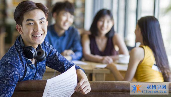 澳洲格里菲斯大学语言班读后感