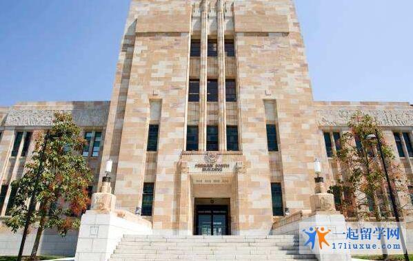 留学澳洲:昆士兰大学健康与行为科学学院学习攻略,学习环境介绍