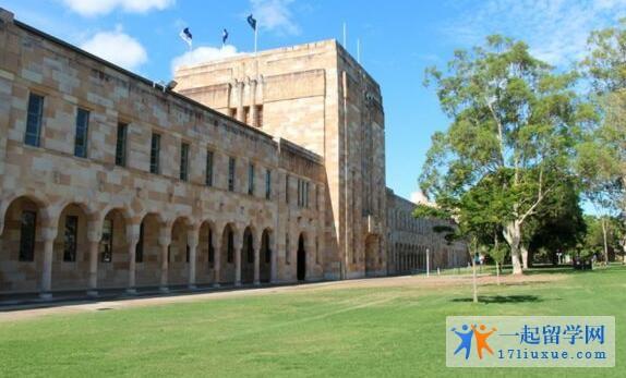 留学澳洲:昆士兰大学理学院学习攻略,学习环境解析