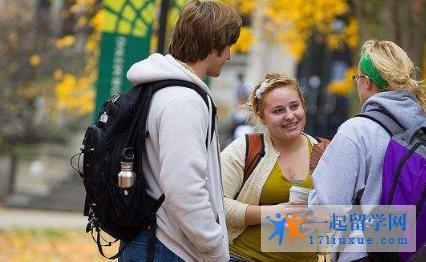 关于成功申请墨尔本大学信息技术硕士成功申请案例分享
