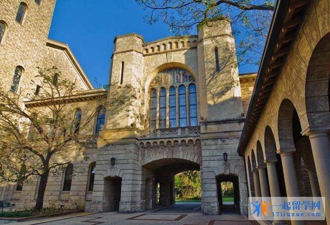 留学澳洲:西澳大学教育学院学习攻略,学习环境介绍