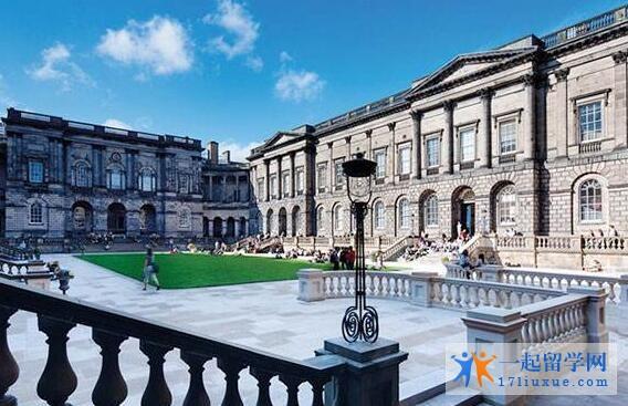 留学英国:爱丁堡大学语言课程开学时间及雅思要求解析