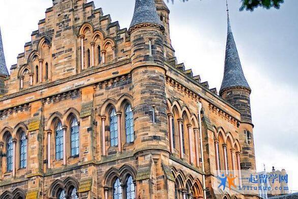 留学英国:格拉斯哥大学语言课程开学时间及雅思要求解析