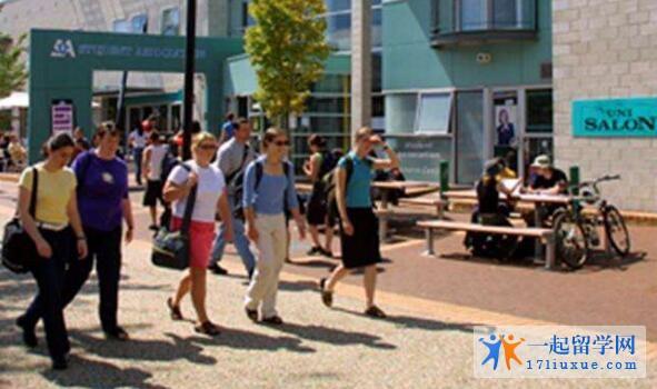 留学澳洲:塔斯马尼亚大学健康科学学院学习攻略,学习环境解析