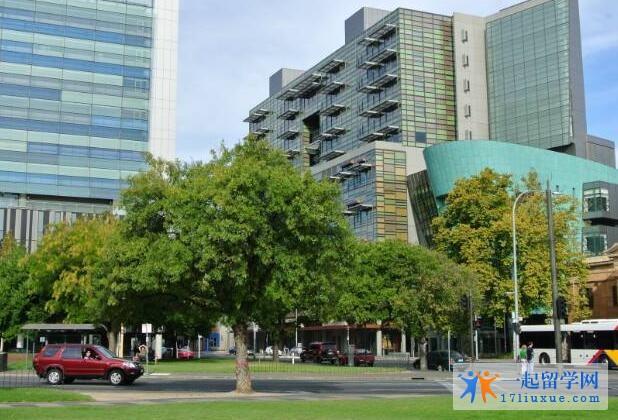 留学澳洲:南澳大学健康科学学院学习攻略,学习环境解析
