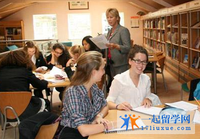 留学英国:皇后玛丽学院语言课程开学时间及雅思要求解析