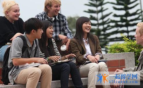 英国格拉斯哥大学语言班学费是多少?