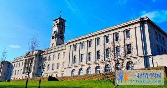 英国诺丁汉大学语言课程通过率及申请截止时间解析