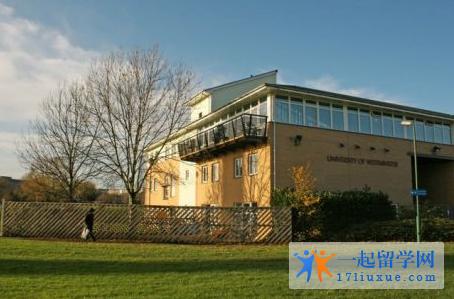 2018留学英国:威斯敏斯特大学硕士语言课程详解