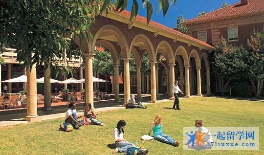 留学澳洲:关于成功申请阿德莱德大学申请案例分享
