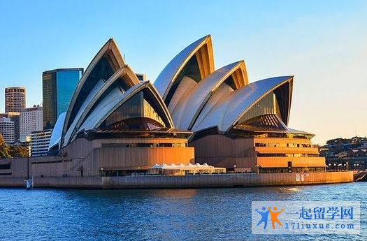 留学澳洲:您不得不知的澳洲留学办理程序和专有名词