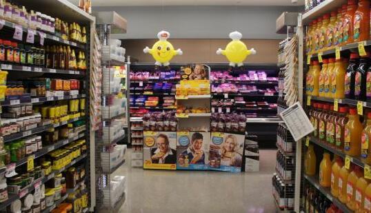 万万没想到,原来在澳洲逛超市吃饭,还能这样省钱啊..