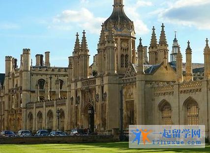 伦敦大学国王学院语言课程类型和学制详解