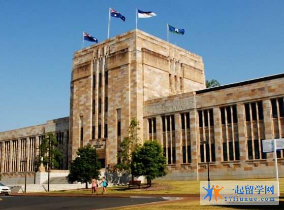 2018年澳洲昆士兰大学商学院硕士课程申请指南