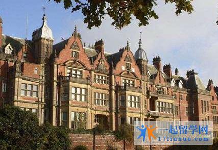 英国雷丁大学语言班学费是多少?