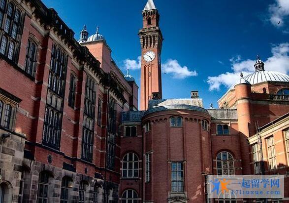 留学英国:伯明翰大学预科开学时间及申请要求解析