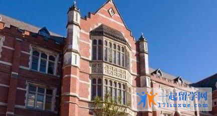 新西兰留学预科推荐---惠灵顿维多利亚大学