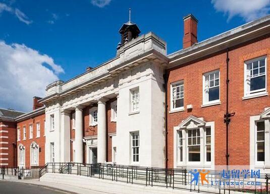 英国伦敦国王学院教学实施,学习技巧介绍