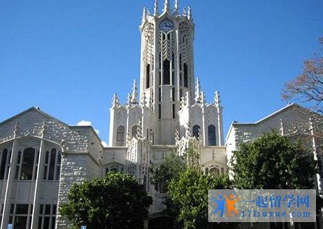 新西兰留学预科推荐---奥克兰大学
